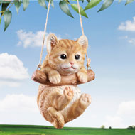 Hang Around Pets Tree Decoration