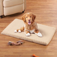 Orthopedic Pet Mat with Removable Cover - 39342