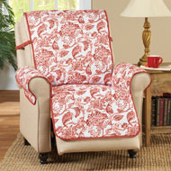 Reversible Florence Quilted Furniture Cover - 39422
