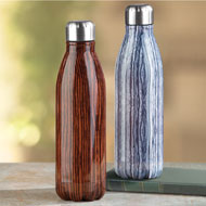 Stainless Steel 16 oz. Water Bottle - 39442