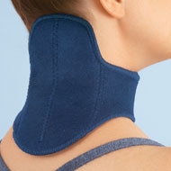 Magnetic Therapeutic Neck Wrap - 39489