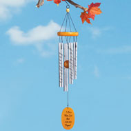 Inspirational Amazing Grace Wind Chime - 39599