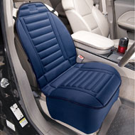 Comfy Padded Car Seat Cushion