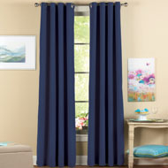 Energy Saving Blackout Curtain Panels - 39834