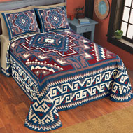 Lofton Southwest Bedspread