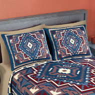 Lofton Southwest Pillow Sham - 39841