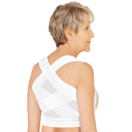 Lightweight Sweat-Free Posture Support - 40176