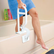 Bath Safety Support Bar - 40186