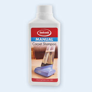 Extra Carpet Cleaning Shampoo