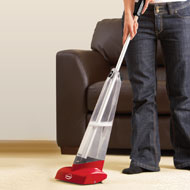 Cordless Lightweight Carpet Shampooer