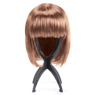 Portable Hair Wig Stand - 40299