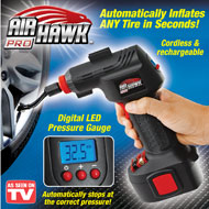 Air Hawk Pro Electronic Air Pump