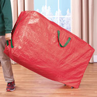 Christmas Tree Storage Bag Tote with Wheels - 40844