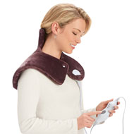 Heated Neck & Shoulder Heating Pad - 41372