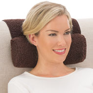 Adjustable Neck Roll Pillow - 41460