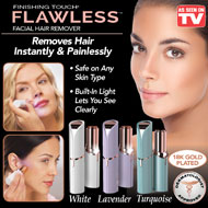 Finishing Touch Flawless Hair Remover - 41467
