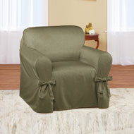 Garden Retreat Slipcover by Kathy Ireland - 41548