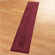 Herringbone Extra Long Carpet Runner