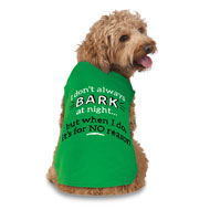 Dog Clothes - Set of 4 Funny T-Shirts - 41784