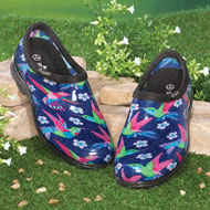 Hummingbird Sloggers Rain & Garden Shoes - 41861