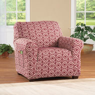 Southwest Knit Stretch Slipcover - 42028