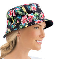 Women's Reversible Summer Bucket Hat - 42532