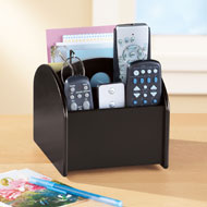 Swivel Remote Control Storage Caddy - 42534