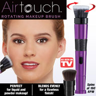 Airtouch Rotating Makeup Brush Set - 42724