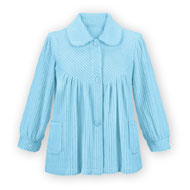 Soft Fleece Bed Jacket - 42918