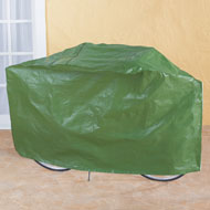 Waterproof Outdoor Bicycle Rain Cover - 43261