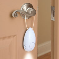 Door Guard Hanging Door Knob Alarm - 43537