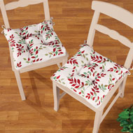 Leaf Vine Cushion Set - 43995