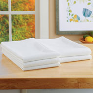 Flour Sack Towels Set of 5 - 44271