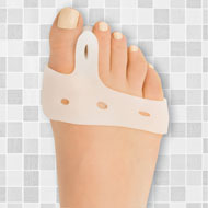 Toe Separator w/ Bunion Relief Band - 44362