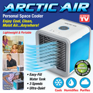 Arctic Air Evaporative Air Cooler - 44570