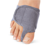 Gel Padded Bunion Wrap Soothing Protector Sleeve