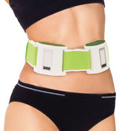 Evertone Body Vibra Slimming Weight Loss Belt - 44627