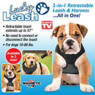 Lucky Leash Harness