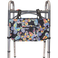 Insulated Walker Bag with Cooling Pouch - 44640