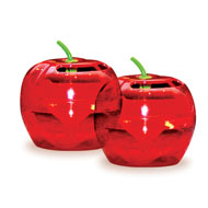Set of 2 Natural Fruit Fly Traps by Raid