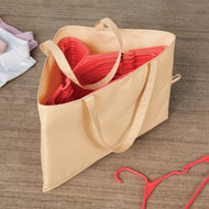 Hanger Storage Bag with Handles - 45117