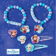 Disney Frozen Best Friends Dress-Up Accessory Set - 45157