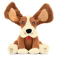 Musical Floppy Eared Dog - 45163