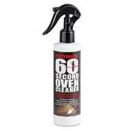 Enzymatic 60 Second Oven Cleaner Spray, 8 oz. - 45201