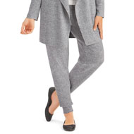 Ultra Soft Fleece Lounging Pants - 45378