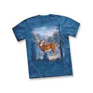 Majestic Stag Tee Shirt - 45466
