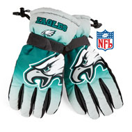 NFL Team Insulated Gloves - 45484
