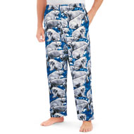 Polar Bear Lounge Pants Sleepwear - 45490