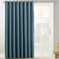 Energy Saving Blackout Patio Curtain Panel - 45506