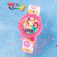 Interchangeable Bands Disney Princess Watch - 45611